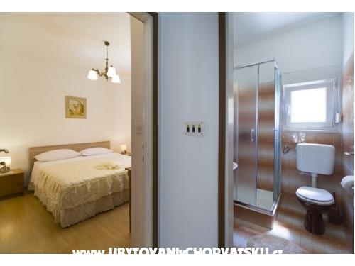 Apartmány Kuvek - Marina – Trogir Chorvátsko