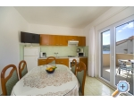 Appartements Kuvek - Marina � Trogir Kroatien