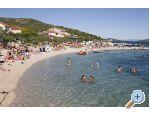 Luka Tadic Ferienwohnungen - Marina – Trogir Kroatien
