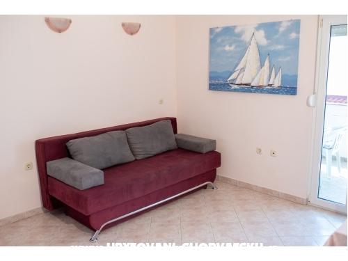 апартаменты Petra - Marina � Trogir Хорватия