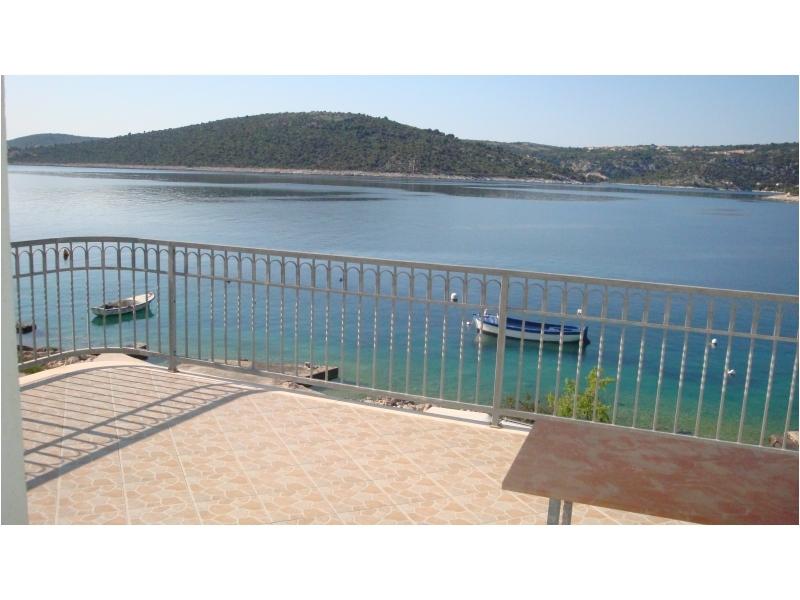 Appartements Petra - Marina � Trogir Croatie