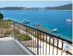 Appartements Petra - Marina � Trogir Kroatien