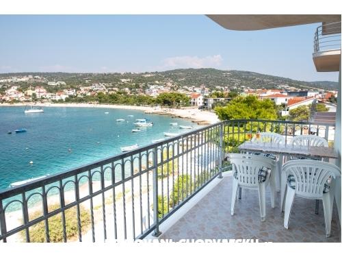 Apartments Petra - Marina � Trogir Croatia