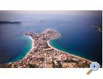 Appartements Petra - Marina – Trogir Kroatien