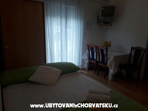 Villa s bazenom  SB Matijas - Marina – Trogir Horvátország