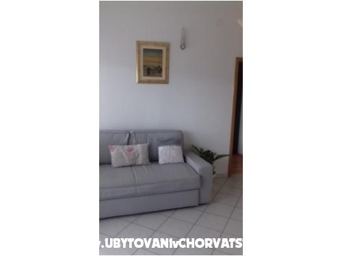 Villa  SB Matijas - Marina – Trogir Kroatien