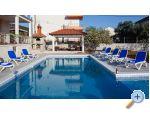 Villa s bazenom  SB Matijas - Marina – Trogir Chorwacja