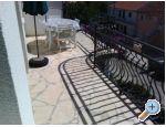 Apartmán Sanja - Marina – Trogir Chorvatsko