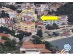 Apartman Sanja - Marina – Trogir Hrvatska