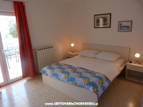 Apartmány Roko - Marina – Trogir Chorvatsko