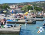 Appartements Roko - Marina � Trogir Kroatien