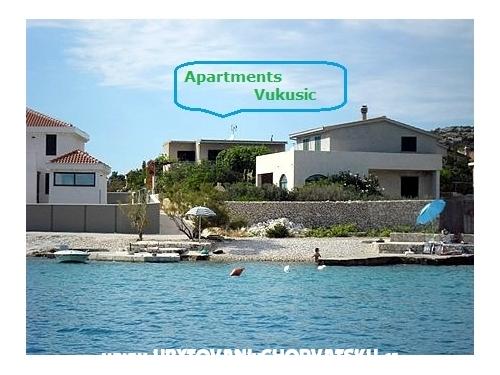 Sevid Apartmani - Marina – Trogir Hrvatska