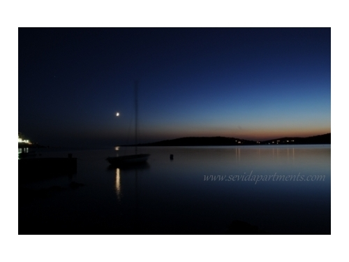 Sevid Apartments - Marina – Trogir Croatia