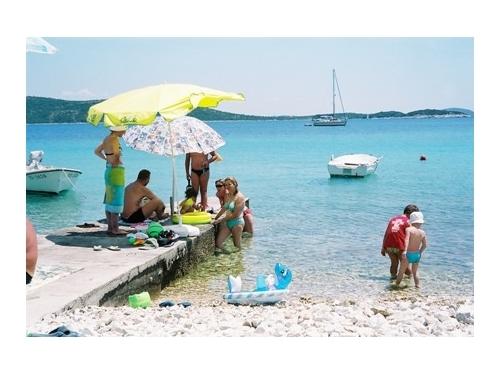 Sevid Appartements - Marina – Trogir Croatie