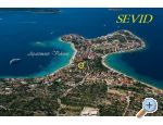 Sevid Apartments Kroatien