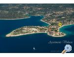 Sevid Ferienwohnungen - Marina – Trogir Kroatien