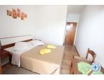 Zimmers Bili Galeb BED? - Marina – Trogir Kroatien