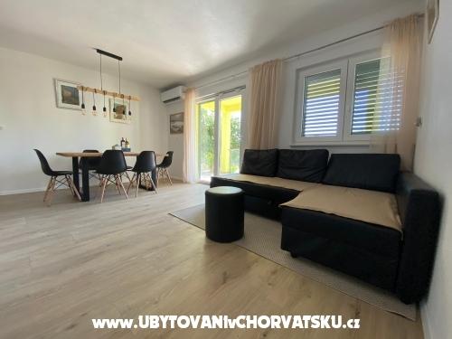 Stari Šime - Marina – Trogir Hrvaška
