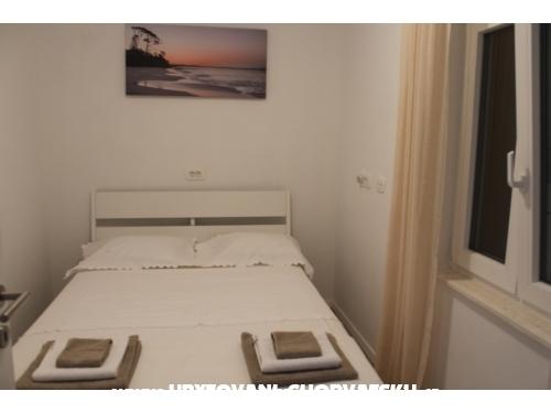 Stari Šime - Marina – Trogir Kroatien