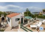 Studio i Ferienhaus Maestral - Marina – Trogir Kroatien