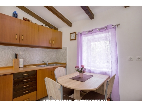 Studio i Vacation house Maestral - Marina – Trogir Croatia