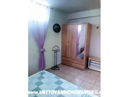 Studio i Prázdninový dom Maestral - Marina – Trogir Chorvátsko