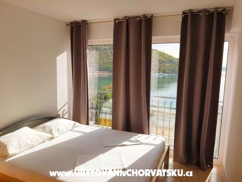 Villa Bilic - Marina – Trogir Hrvaška