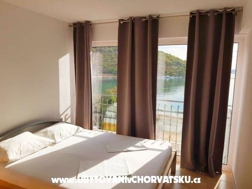 Villa Bilic - Marina – Trogir Chorvatsko