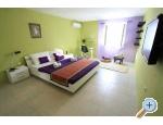 Villa Bonsai Luxury - Marina – Trogir Kroatien