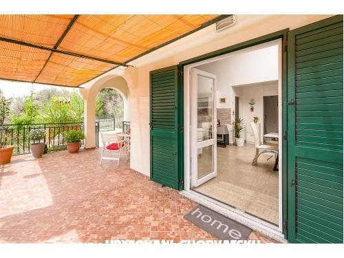 Villa Klaudija - Marina – Trogir Chorvátsko