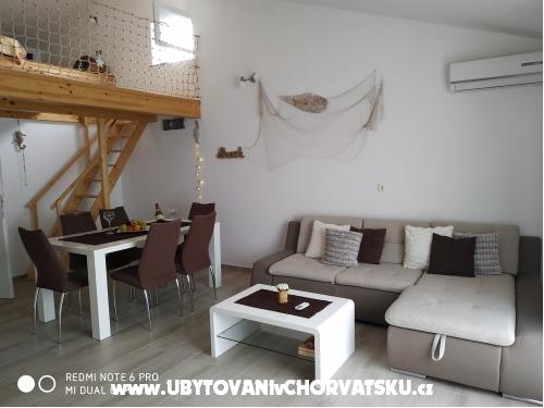 Villa Luna - Marina – Trogir Chorvatsko