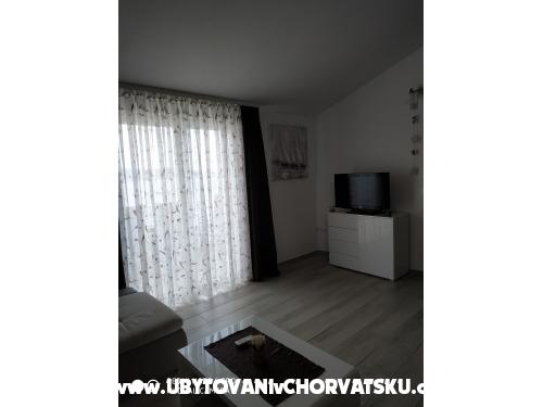 Villa Luna - Marina – Trogir Chorvátsko