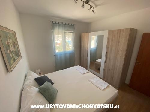 Villa Luna - Marina – Trogir Chorwacja