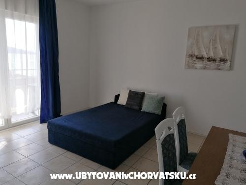Villa Luna - Marina – Trogir Kroatien
