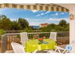 Apartments Vila Nena with pool - Marina – Trogir Croatia