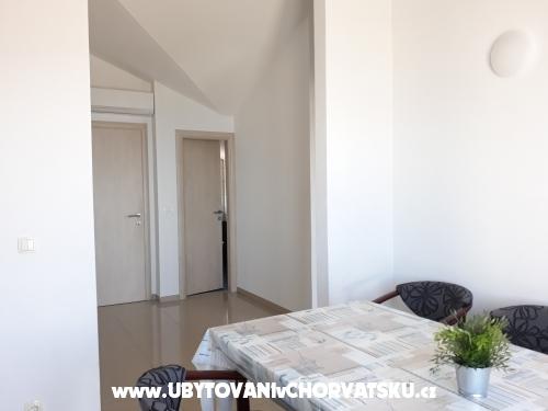 Villa Rosa - Marina – Trogir Chorwacja