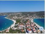 Villa Rosa - Marina – Trogir Kroatien