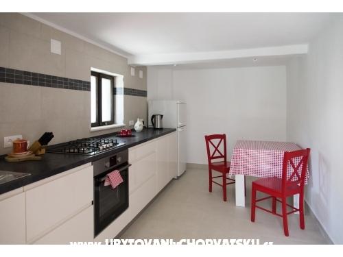 Villa Stella - Marina – Trogir Croatia