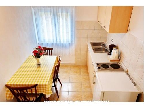 Visković Apartmány -Poljica - Marina – Trogir Chorvatsko
