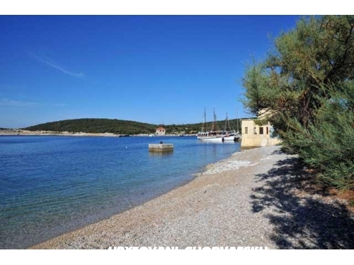 Apartment more - Martin��ica Croatia