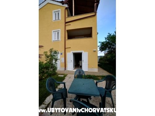 Apartments Tamaris - Martinšćica Croatia