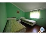 Appartements Tamaris - Martinšćica Kroatien