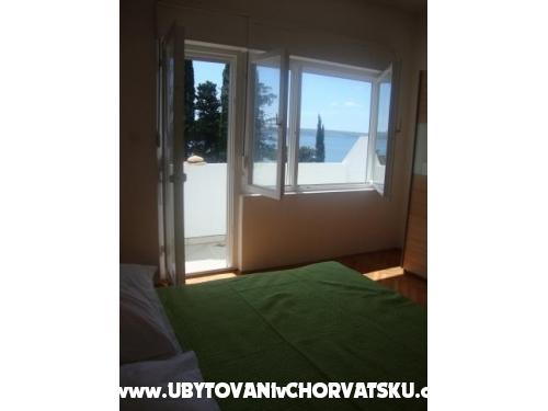 Apartman Zlata - Maslenica Hrvatska