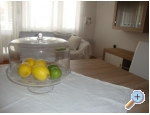 Apartment Zlata - Maslenica Kroatien