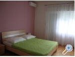 Apartmán Zlata - Maslenica Chorvatsko
