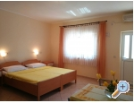Appartements Budiša - Maslenica Kroatien