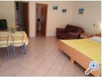 Appartements Budisa - Maslenica Kroatien