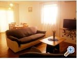 Appartements Maia Lena - Maslenica Kroatien
