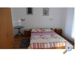 Appartements Maricic - Maslenica Kroatien