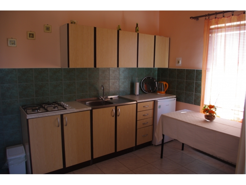 Apartmány Mario Maslenica - Maslenica Chorvatsko